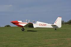 G-AZRM Sportavia RF-5 [5111] Sywell 310819