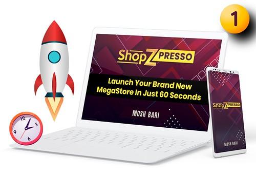 ShopZPresso Review