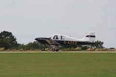 G-AZCZ Beagle B121-150 [B167] Sywell 300819