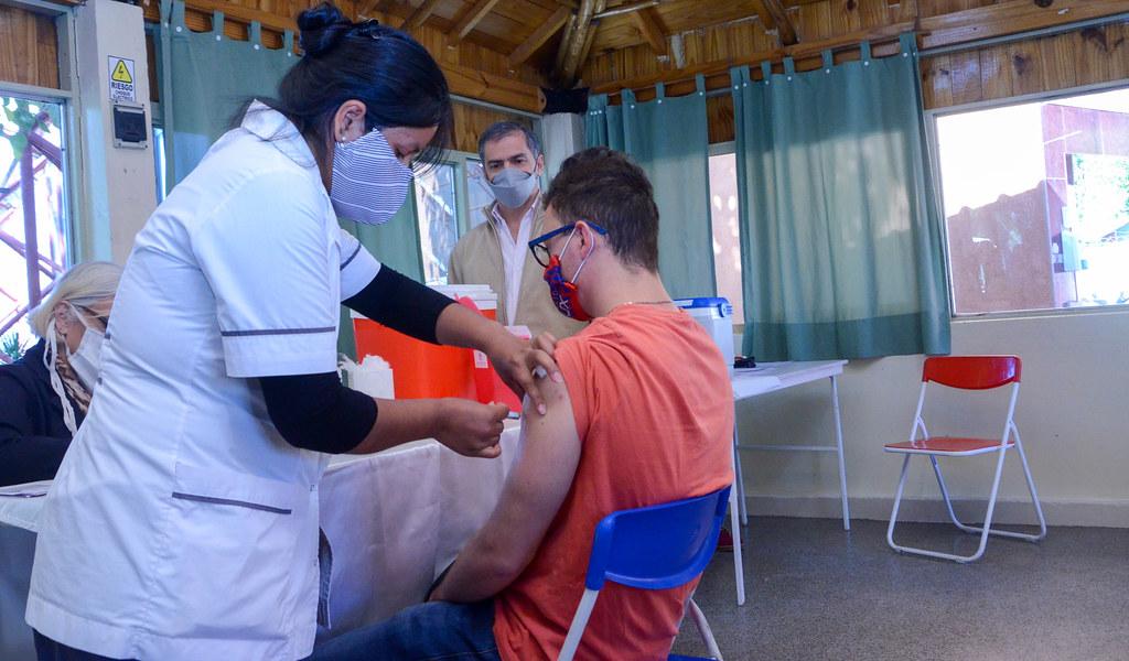 2020-05-14 SALUD: Vacunación Zona I