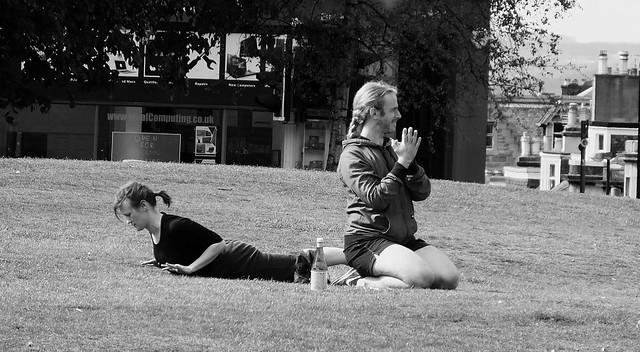Yoga Al Fresco 01