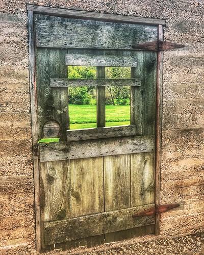 losthillpark barndoor barn park ozarks missouri