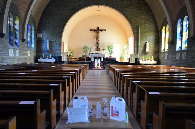 Kirchen Offen