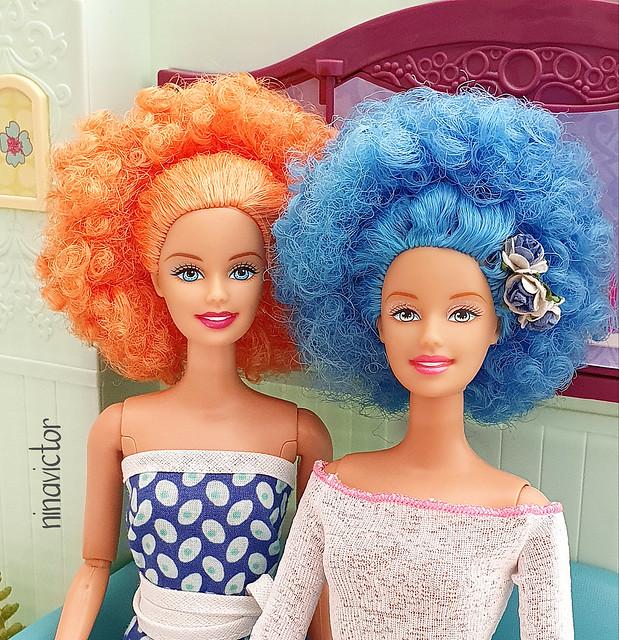 Agnes & Odete