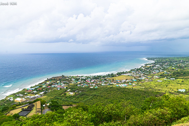 Sandy Point Town
