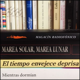 Magacín radiofónico en estado de alarma 14.5.20 #yomequedoencasa #frenarlacurva #haikusdestanteria #quedateencasa
