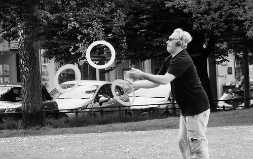 Lockdown Juggling Practise 06