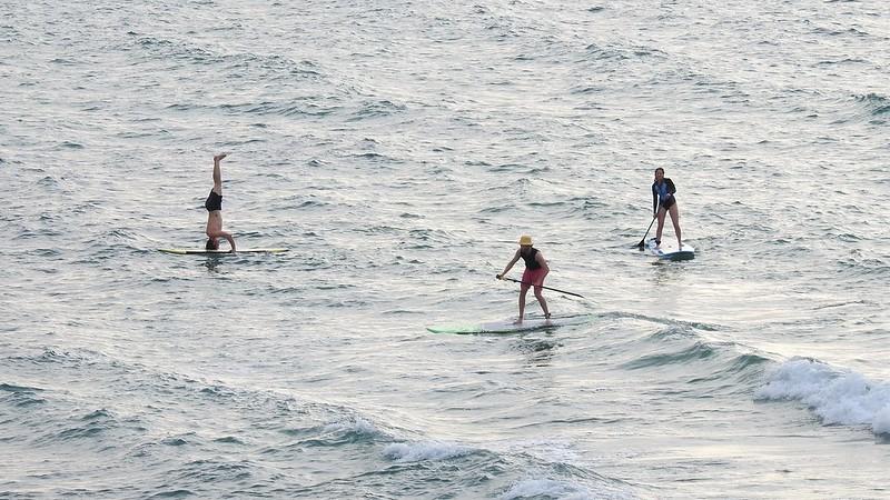 Surfing