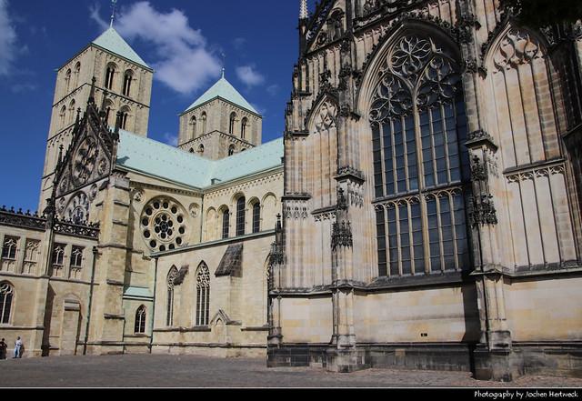 St.-Paulus-Dom, Münster, Germany