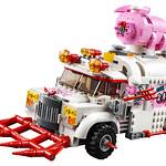 LEGO 80009 Pigsy's Food Truck