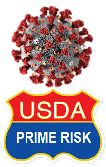 4th USDA Meat Inspector Dies of COVID-19