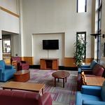 Sulzberger Lobby Lounge