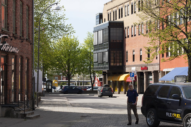 Plankebyen 1.19, Fredrikstad, Norway