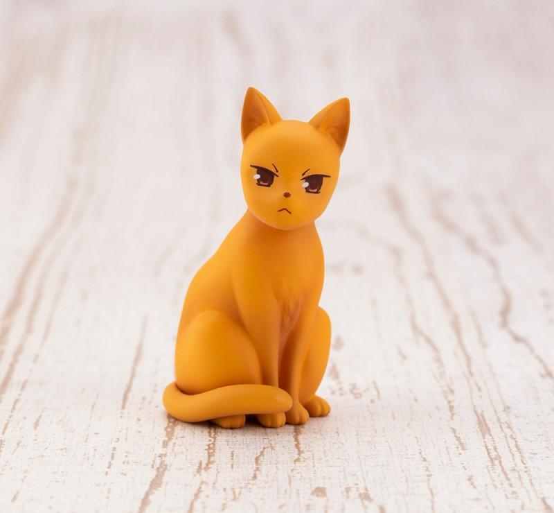 被貓妖附身的男人~壽屋ARTFX J《魔法水果籃》草摩夾 1/8比例 PVC塗裝完成品(そうま きょう)