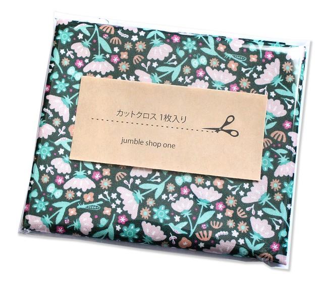 カットクロス Felicity Fabrics Summer Garden in Watermelon 610027
