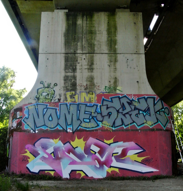nomé / siek / saner
