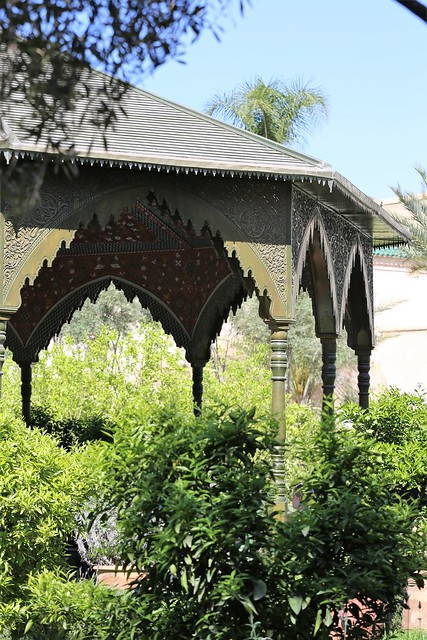 Le Jardin Secret - Salainen puutarha
