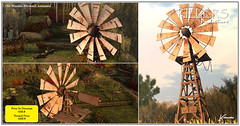 """""""Killer's"""" Old Wooden Windmill On Discount @ Equal10 Starts 10th May Till 5th June"""
