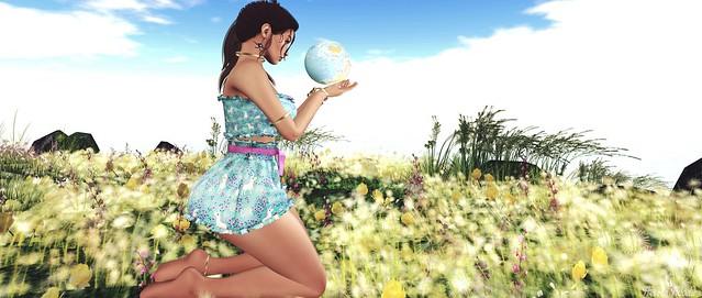 Globe 🌍