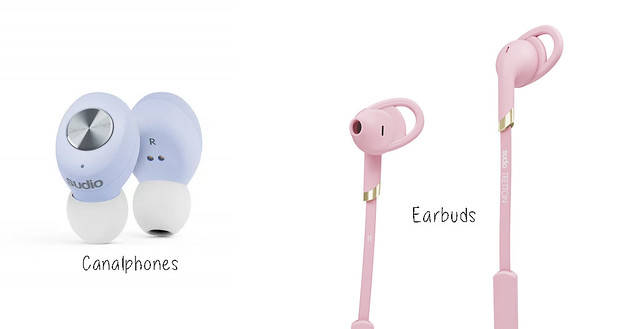 sudio earpieces