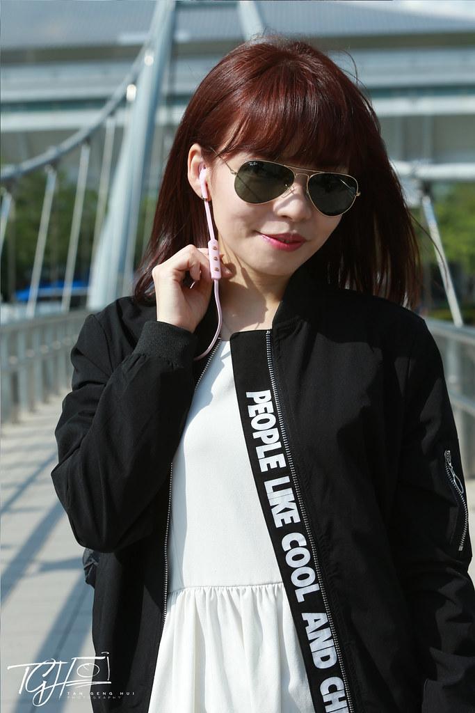 Tiffany Yong Pink Sudio Tre