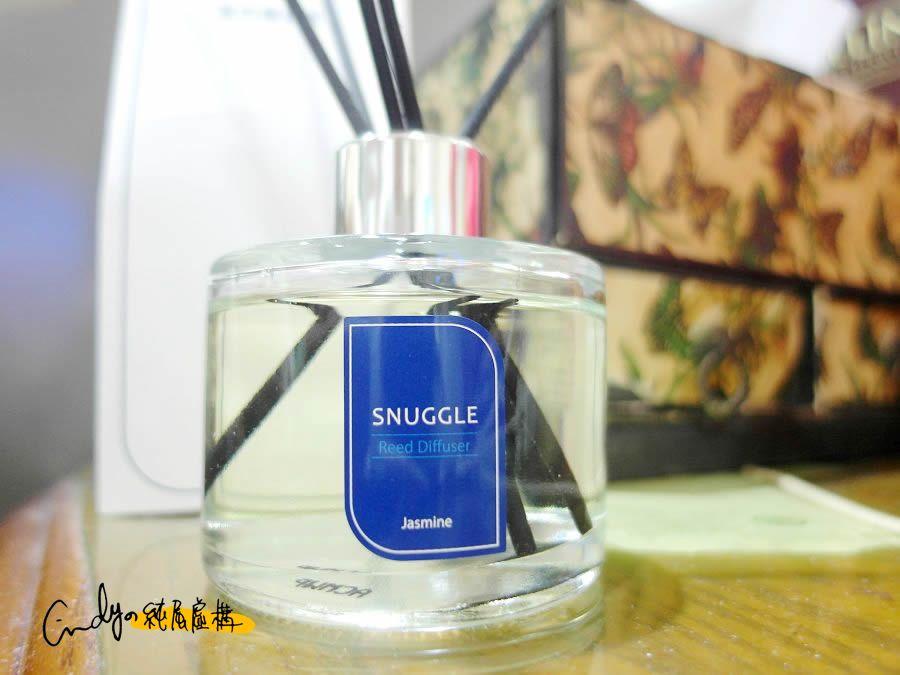 SNUGGLE室內擴香瓶