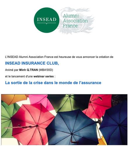 INSEAD Insurance Club