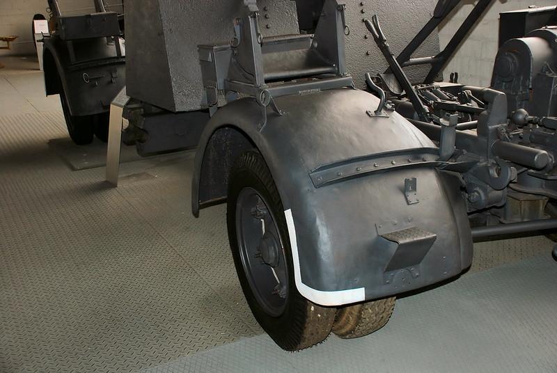 88mm Flak 36 5
