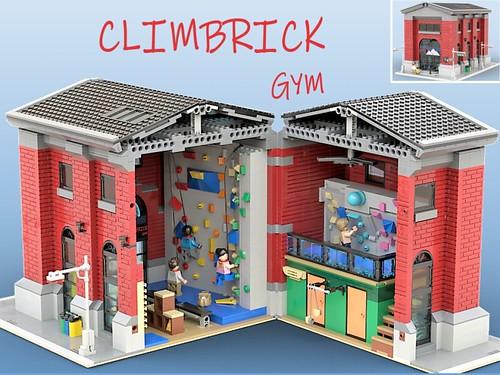 Climbrick Gym