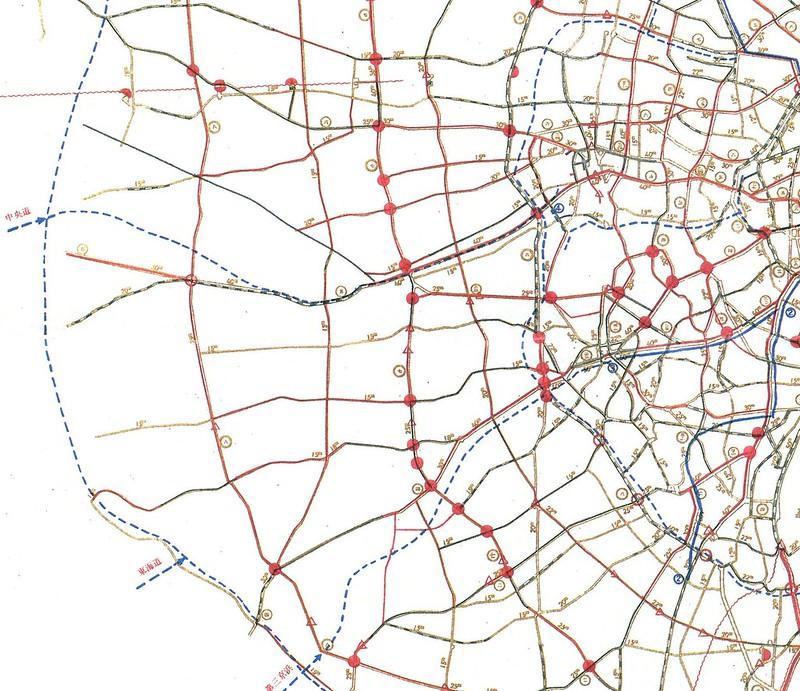 東京都道路整備事業10年計画0