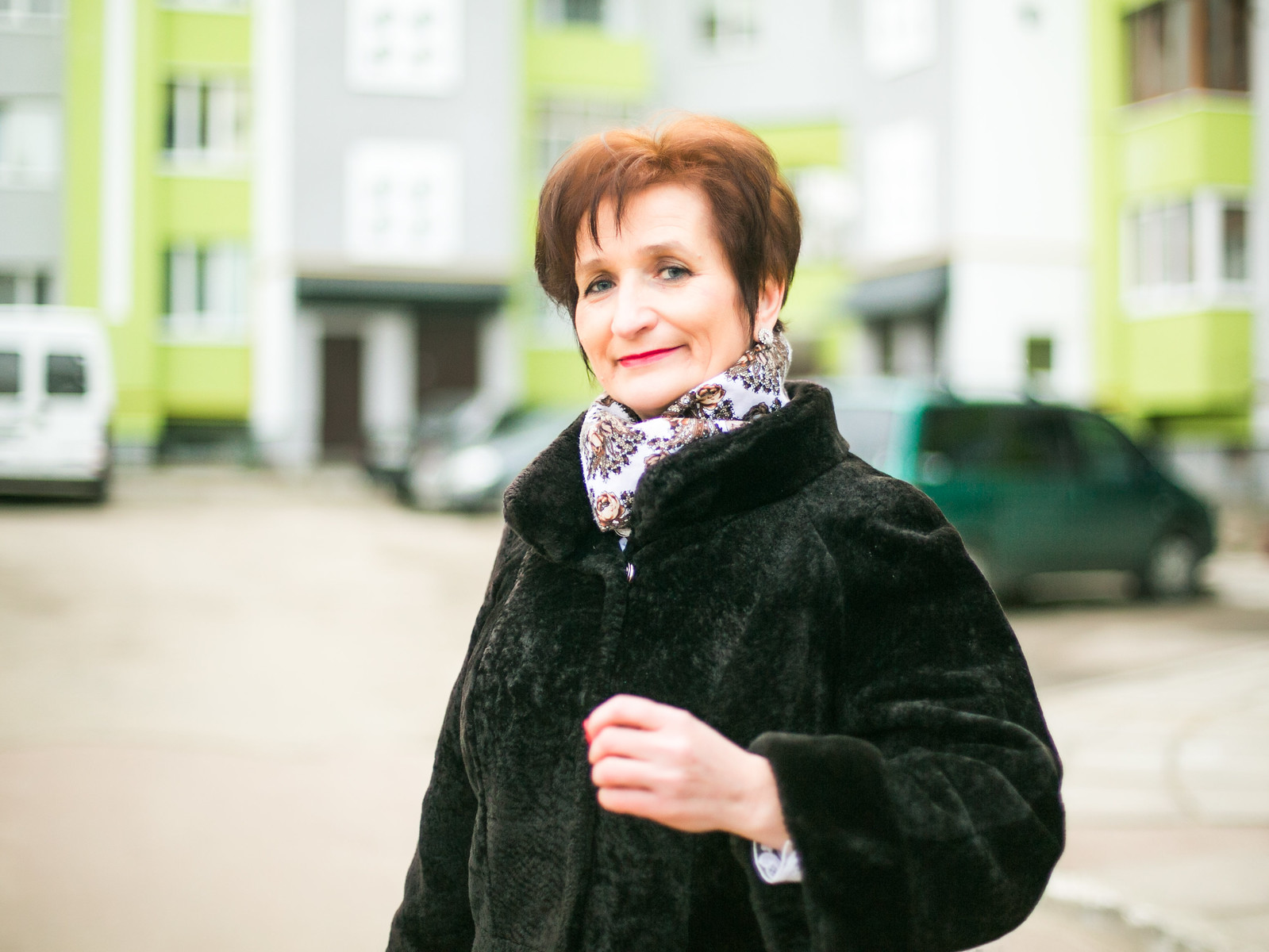 EU4Energy: Making high-rise apartment building more energy efficient in Ukraine