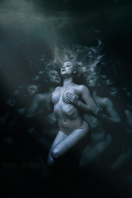 Enraptured in the Abyss