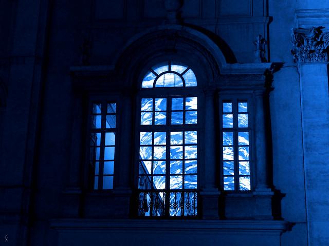 Soul's window