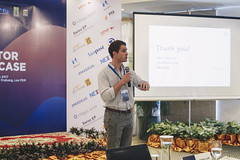 IMG_9739 Savvi Travel pitch (MA Program)