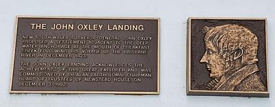 Oxley Landing Spot Breakfast Creek 1823