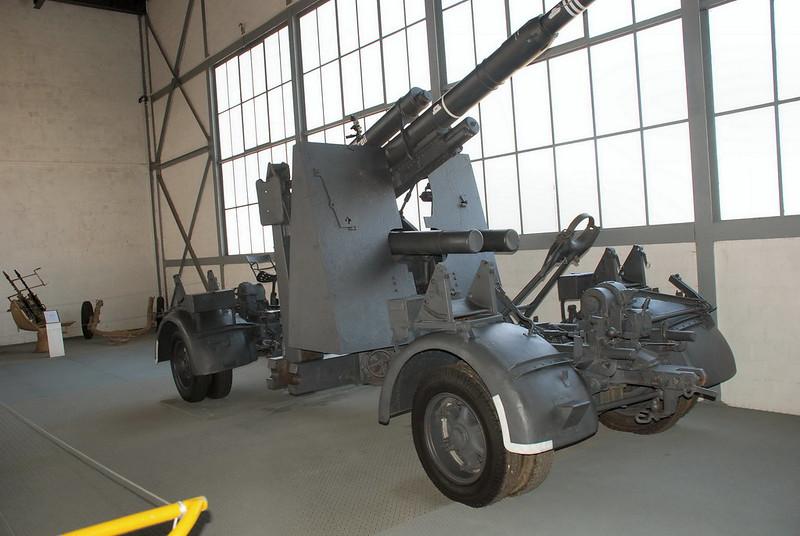 88mm Flak 36 2