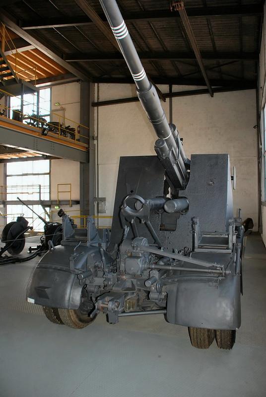 88mm Flak 36 1