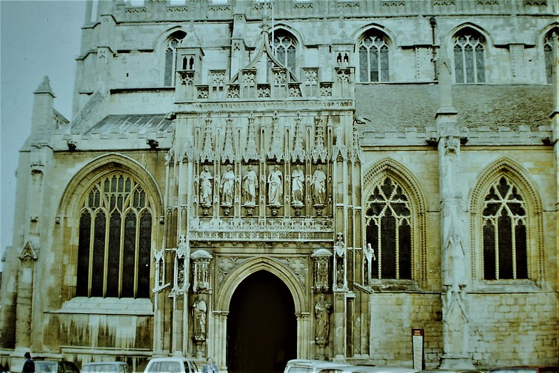 Gloucester Cathedral (Holy Trinity)