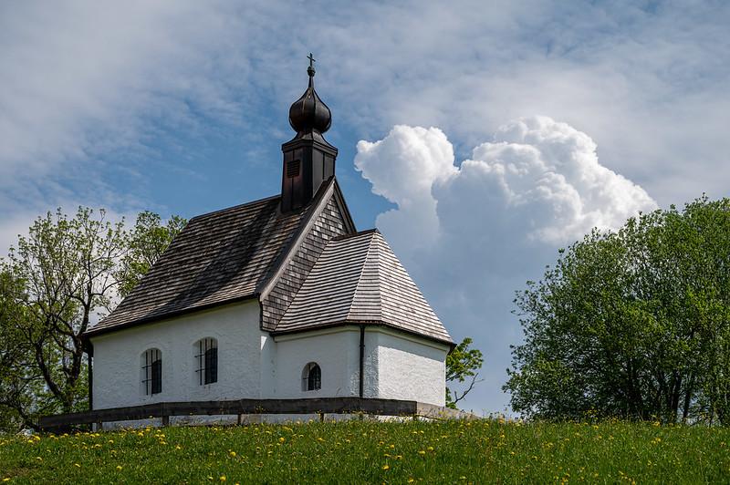 Stadlberg Kapelle