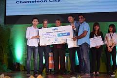 DSC_0397 Runner-up (Startup Accelerator) CamboTicket