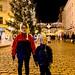 New Year's in Torun 2020