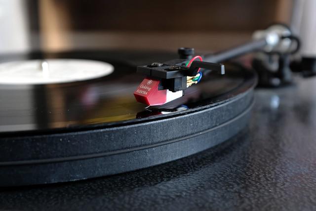 Tunes (136/366)