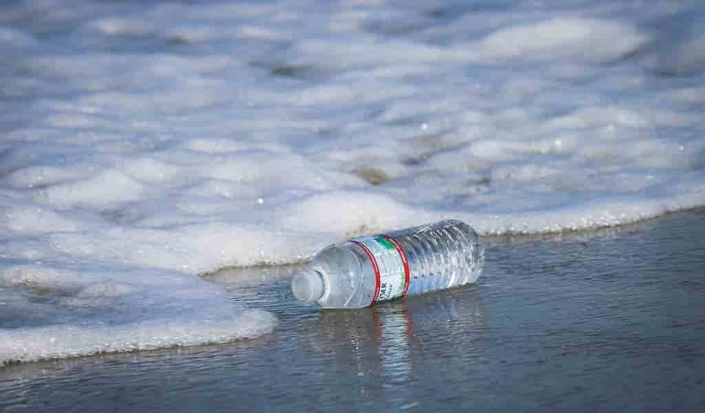 Nous aurions sous-estimé le microplastique dans l'océan