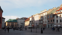 Królewskie-Miasto-Kraków Polska