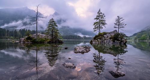 Rainy Bavaria