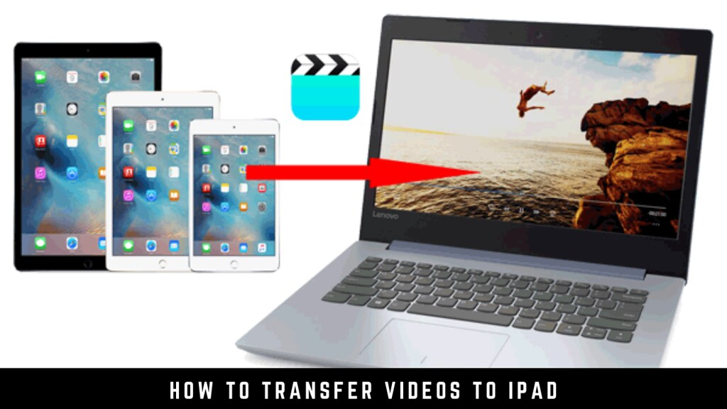 How to transfer videos to iPad