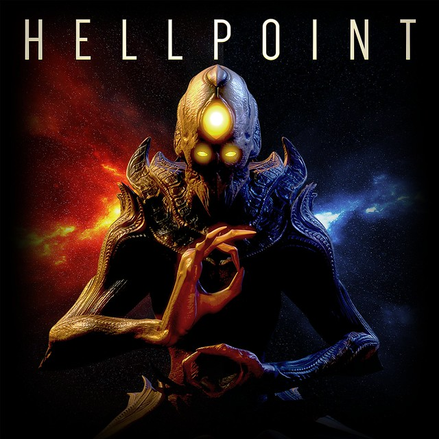 Thumbnail of 	Hellpoint	 on PS4