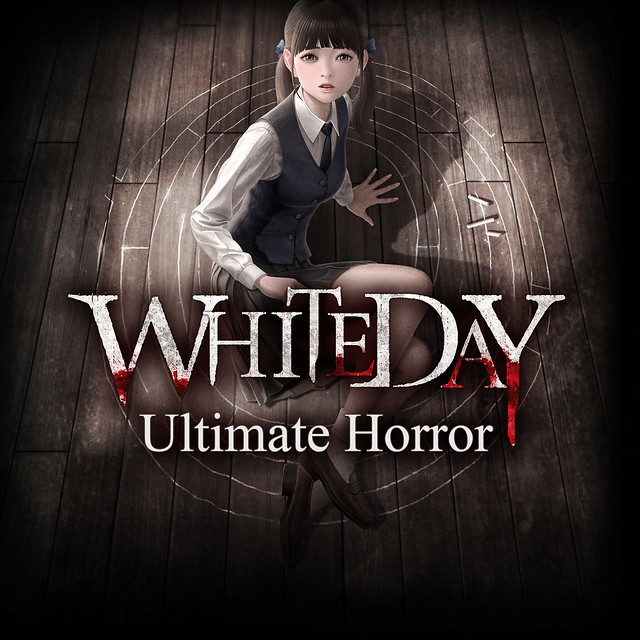 White Day – Ultimate Horror Edition