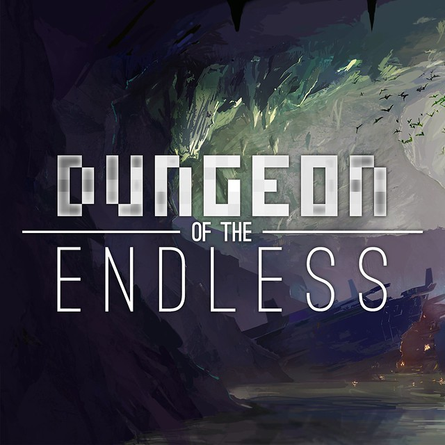 Thumbnail of 	Dungeon of the Endless	 on PS4
