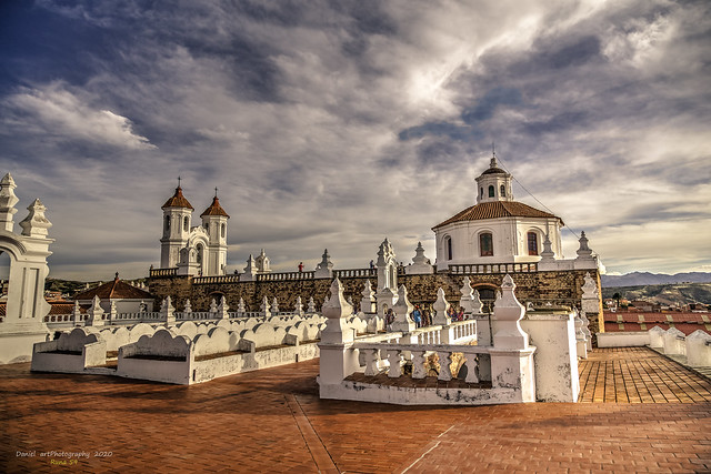 Convento e Iglesia de San Felipe Neri